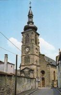 57 BOULAY église - Boulay Moselle