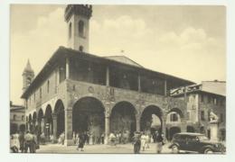 S.GIOVANNI VALDARNO - PALAZZO D'ARNOLFO  - NV FG - Arezzo