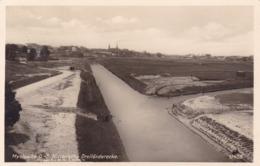 Mysłowice (Myslowitz) * Historische Dreiländerecke, Gesamtansicht * Polen * AK1213 - Pologne