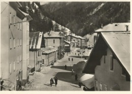 CPSM, Italie, N° 1/919, Passo Brennero , M. 1372, Ed. Sciliaria -Schiern - Italien