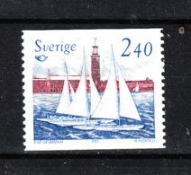 Svezia - 1983. Vela A Stoccolma. MNH - Vela