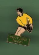 RUGBY *** CSPTT PARIS *** 1061 (122) - Rugby