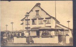 NIEUPORT- Bains - Laterie Espinette - Nieuwpoort