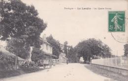LE LARDIN - France