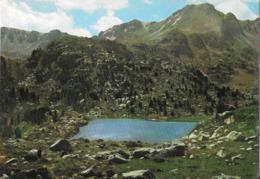 VALLS D'ANDORRA - Lac D'Envalira Et Crêtes De Pessons - Andorre