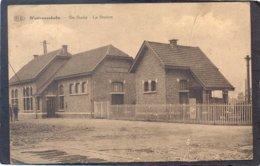 WESTROOSEBEKE -  De Statie - La Gare - Staden