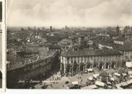 CPSM, Italie , Asti , Scorcio Panoramica  Ed. Mondial Photo.1960 - Asti