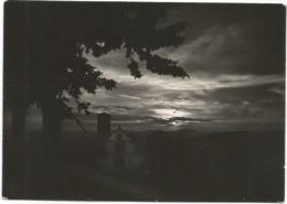 W5065 Assisi (Perugia) - Panorama Al Tramonto - Sunset Coucher / Non Viaggiata - Italia