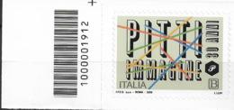 "2019 Italien Mi. 4086**MNH    30 Jahre Modemesse ""Pitti Immagine"", Florenz. - 6. 1946-.. Republik"