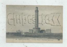 Bangor, Belle-Ile-en-mer (56) : Le Phare De Goulphar Ou Grand Phare De Kervilahouen En 1910 PF . - Belle Ile En Mer