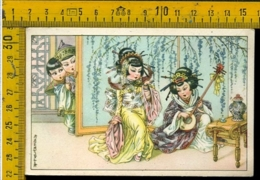 Bambine Costume Giapponesi - Asia