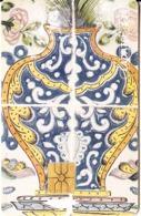 MEXICO - Azulejos De Talavera Poblana $20(2/6), Chip GEM1.1, 04/95, Used - Mexico