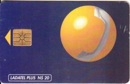 MEXICO  - Esfera(N$20, No Date & Tirage), Chip GEM1.3, Used - Mexico
