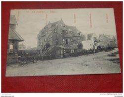 DE PANNE  -  LA PANNE  -   Villas -  1906 - De Panne