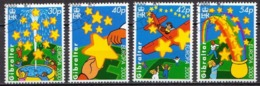 Gibraltar Used Set - Europa-CEPT