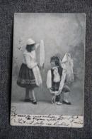 Enfants Avec Des Etolles - Groupes D'enfants & Familles