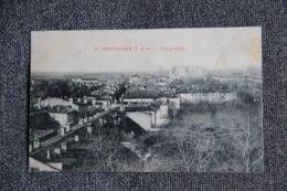 MONTAUBAN - Vue Générale - Montauban