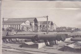 Photo Prise Dans La Rade Militaire De TOULON - Guerre, Militaire