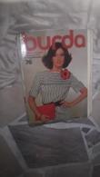 Burda 21644 (Bible)german Deutch Cataloque 76 Spring Summer - Catalogues