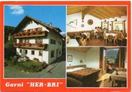 "Garni ""HER-BRI"" - TOBLACH - DOBBIACO - Italia"