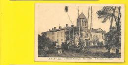 LESTERPS Le Presbytère Et Le Clocher (Gilbert) Charente (16) - Frankreich