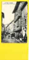 LESTERPS Vieille Rue Et Maison Du XIII° (Gilbert) Charente (16) - France