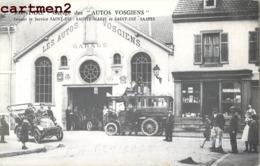 """SAINT-DIE GARAGE DES """"AUTOS VOSGIENS"""" AUTOMOBILES  88 - Saint Die"""
