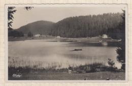 9AL2204 Oyonnax Le Lac Genin 2 SCANS - Oyonnax