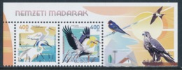 "HUNGARY/Ungarn Magyar EUROPA 2019 ""National Birds"" Set Of 2v** - 2019"