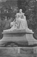 Territet - Monument De S. M. L'Impératrice D'Autriche - UR Uri