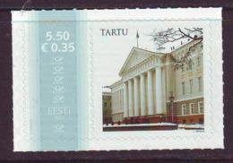 Estland 2007.  My Stamp. Tartu. MNH. Pf. - Estland