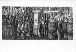 CULAN Le Chateau  30 (scan Recto Verso)KEVREN0662 - Culan