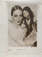 Dolores Del Rio. Signée - Artistes