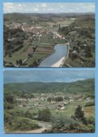 57 - SAINT-QUIRIN - 2 CARTES - Other Municipalities