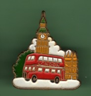 LONDON *** BUS *** 1061 (122) - Ciudades