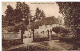 Nexon: Laribière, Beau Plan - France