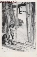 CARTE PHOTO : TAHITI VAHINE PLAGE POLYNESIE FRANCAISE DANSEUSE FEMME - Polinesia Francese