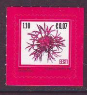 Estland 2007.  Definitive Issue. MNH. Pf. - Estland