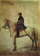 CPM 55 (Meuse) Vaucouleurs - Jeanne D'Arc En Habit D'homme Offert Par Les Habitants TBE (Henri Bataille) - Francia