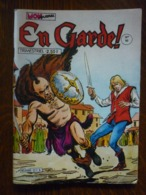 En Garde Trimestriel N°60/ Editions Aventures Et Voyages, Janvier 1978 - Books, Magazines, Comics