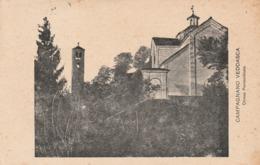 CAMPAGNANO VEDDASCA - CHIESA PARROCCHIALE - Varese