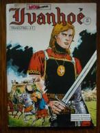 Ivanhoé Trimestriel N°183/ Editions Aventures Et Voyages, Septembre 1979 - Books, Magazines, Comics