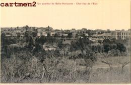 BELO HORIZONTE MINAS GERAES BELLO-HORIZONTE BRESIL BRAZIL - Belo Horizonte