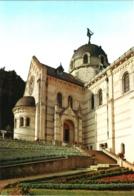 CPM 88 (Vosges) Domrémy-la-Pucelle - Basilique Sainte Jeanne D'Arc Du Bois-Chenu, Façade Sud TBE - Domremy La Pucelle