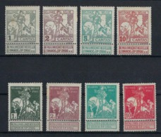 84/91 X   COB 35€ - Belgium