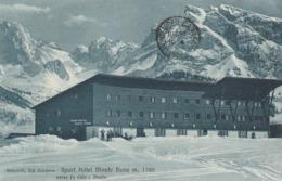 SPORT HOTEL MONTE PANA - VAL GARDENA - Bolzano (Bozen)