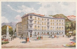 HOTEL VITTORIA - BOLZANO - Bolzano (Bozen)