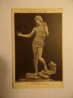 N°13 Série Carte ORPHEE Par Tony NOËL Sculpture Statue  Edition Thiébaut Fumière Successeur - Sculptures