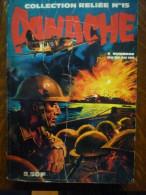 Panache Collection Reliée N°15/ Editions Imperia, 1967 - Books, Magazines, Comics