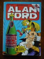 Alan Ford N°362: Banderas Carreras + Un Fatto Intrigante/ 1999 - Books, Magazines, Comics